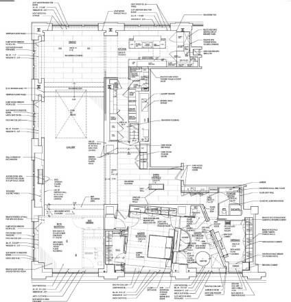 Residential Architect based in New York City