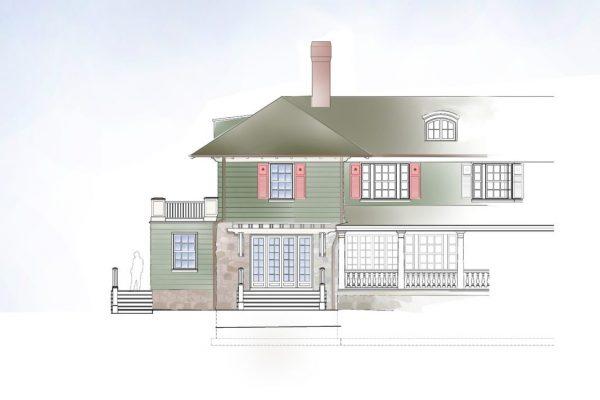 Montclair Home Renovation