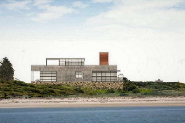 Cape Cod Beach House 3