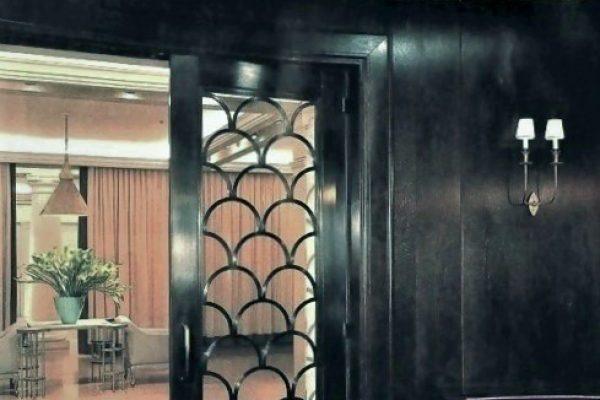 Fashion Showroom Lobby